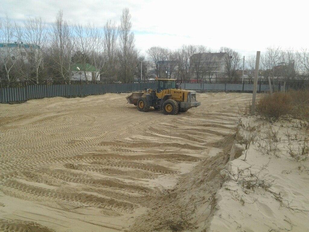 Разрешение на строительство в Анапе