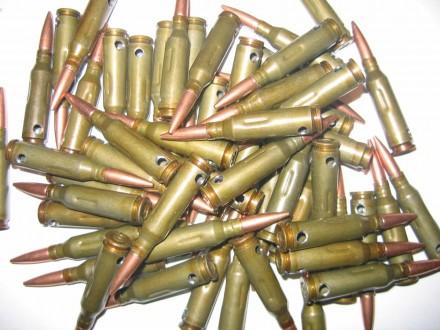 В Анапе при закрытии подпольного винзавода найдено оружие и патроны