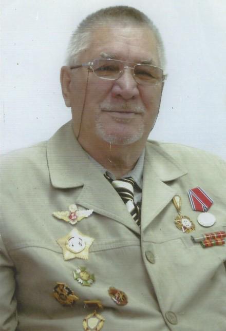 В Анапе сегодня вспоминают ветерана пожарной охраны Анатолия Федоровича Васютина