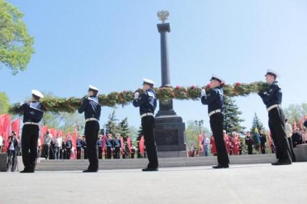Анапа вошла в Союз городов воинской славы России
