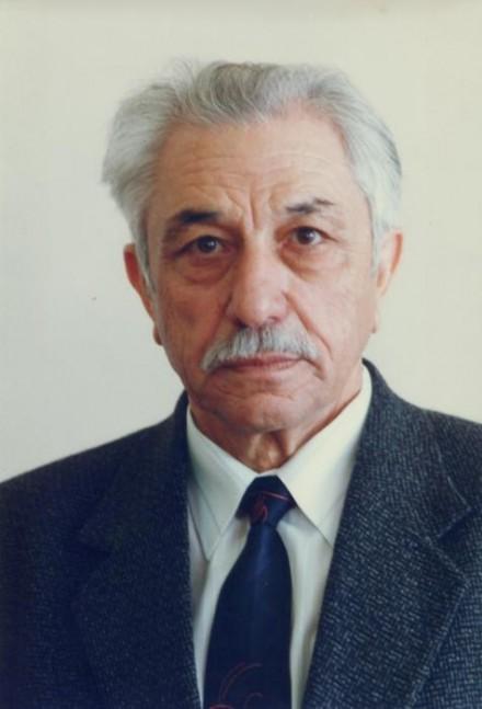 Ушел из жизни Почетный гражданин города-курорта Анапа Арташес Погосьян