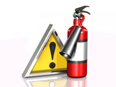 Социальные объекты Анапы проверяют на пожароопасность