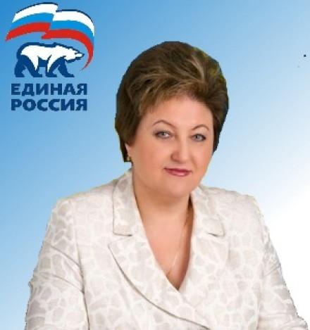 Евсикова поправила здоровье?