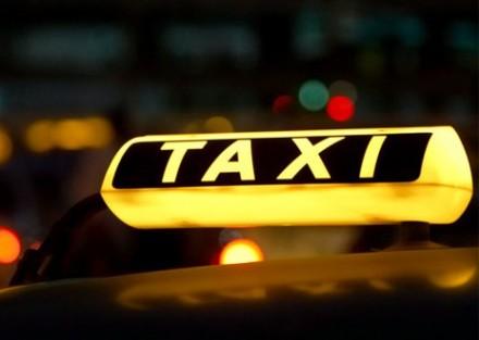 Таксистка оказала сопротивление злоумышленнице