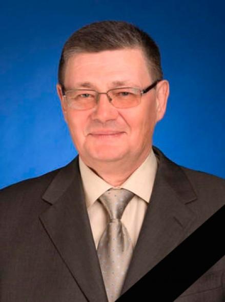 Умер Рогозян Борис Николаевич