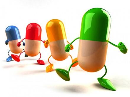 Доступные лекарства.