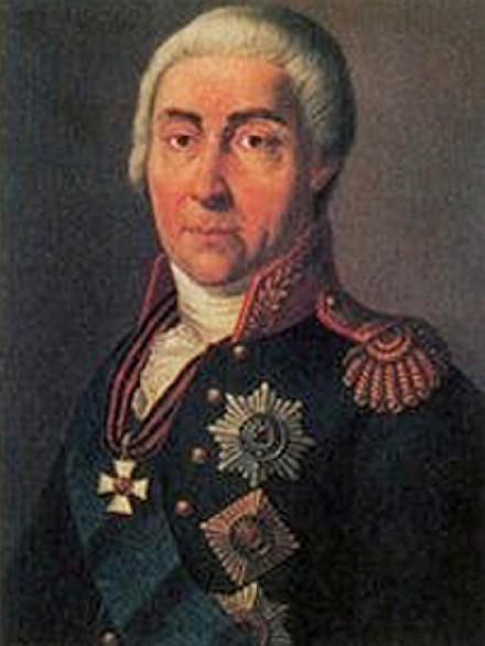 22 июня - день взятия Гудовичем турецкой крепости Анапа