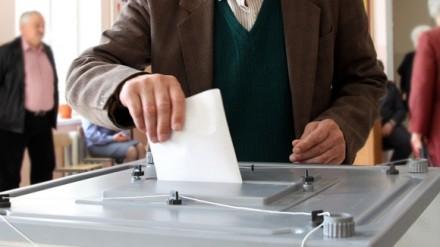 Выборы прошли…
