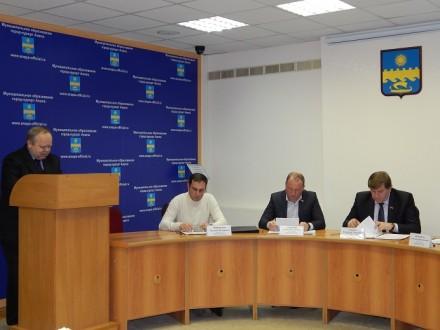 В Анапе прошло заседание по вопросам правопорядка.