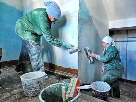 Новый закон коснулся ремонта жилья.