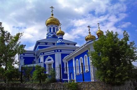 Анапчане смогут посетить  Божественную литургию