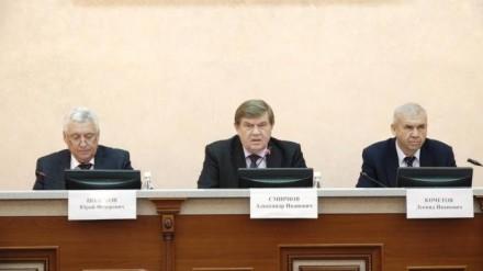 Юрий Поляков: «Администрации будет сложно работать, если мы не будем знать мнение общественности»