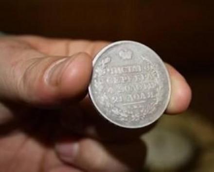 На анапчанина завели уголовное дело за контрабанду древних монет