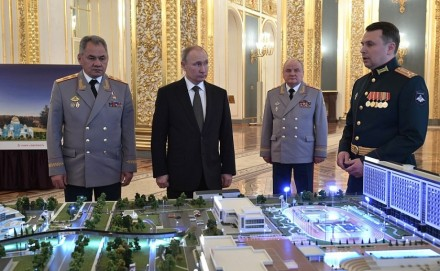 В Анапе будут строить технополис
