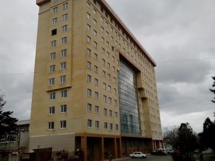 Известного в Анапе застройщика арестовали