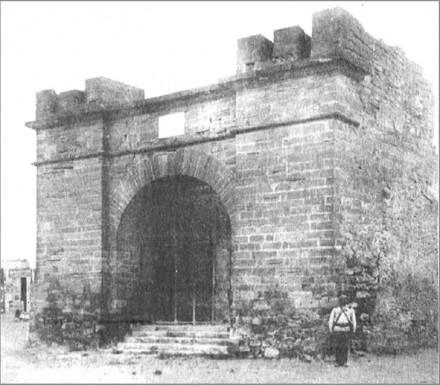 Исторической Анапе очертили границы