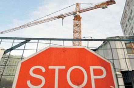 Запретили строить гостиницу