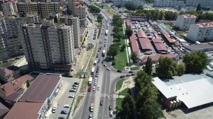 Восточный рынок ждет реконструкция