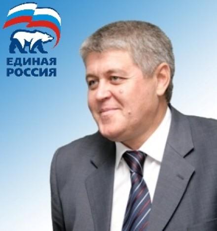 Сергеев провел прием граждан