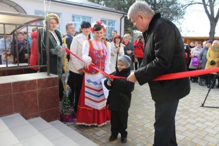В Джигинке открылся обновленный детский сад