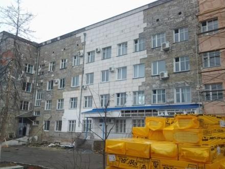 В Анапе началась реконструкция роддома