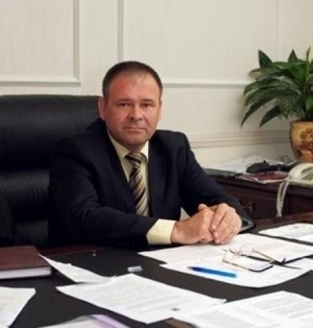 Алексей Харитонов отчитался за 2013 год