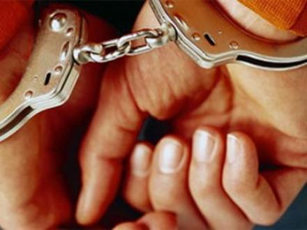 Анапские полицейские задержали подозреваемого в тяжком преступлении