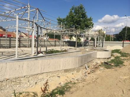 Поддержан иск прокурора о незаконном строительстве