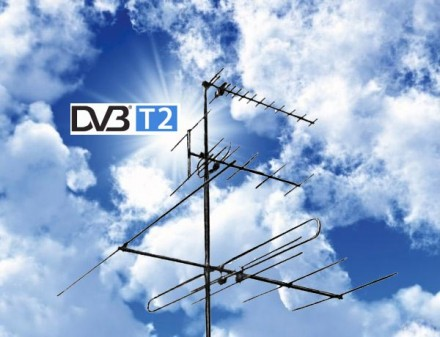 Цифровое телевидение в Анапе