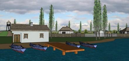 Этнический парк планируют построить в Анапе
