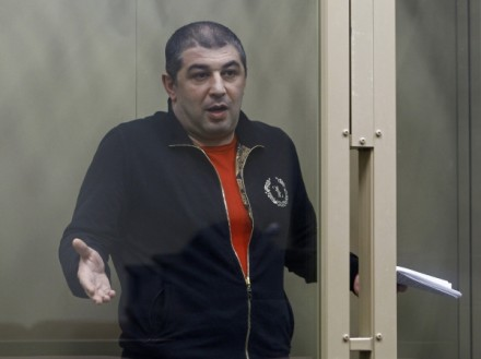 """Суд над Зириновым - сообщения """"из зала суда"""""""