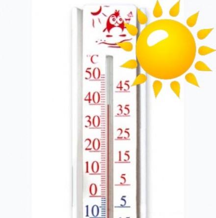 Лето 2015 обещает быть жарким.