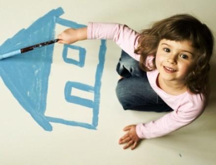 «Квартирный вопрос» для детей-сирот.