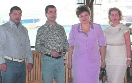 Судить Зиринова и сообщников начнут  в Ростове…