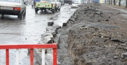 Строительно-монтажные работы во время сезона будут приостановлены.