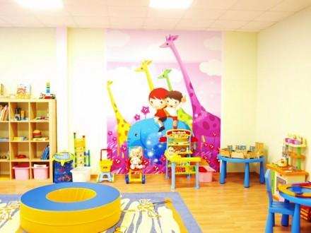 Конкурс на лучшее дошкольное образовательное учреждение.