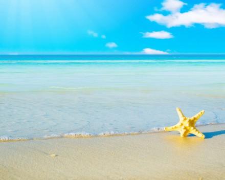 Чистота на пляжах.