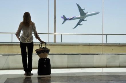 Аэропорт – уникальная площадка для размещения рекламы.