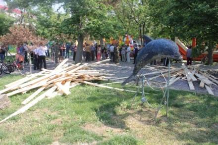 На Кубани хотят создать спецкомиссию по паркам и зеленым зонам