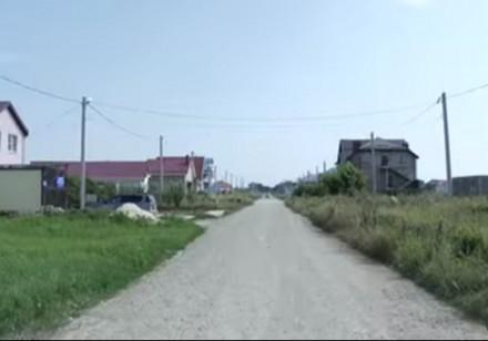 В дальние районы Витязево придет цивилизация.