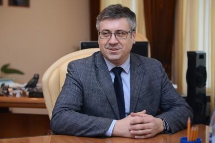 Владимир Шарков в Анапе!