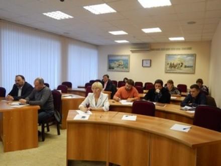 В Анапе обсудили развитие сельского хозяйства.