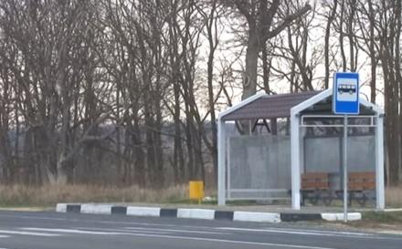 Новые остановки появятся в пригороде Анапы.