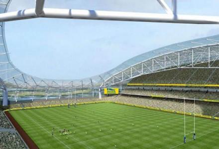В Анапе появятся новые стадионы.