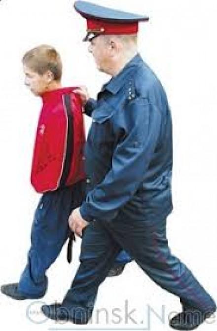 Количество детей-нарушителей на курорте снизилось.