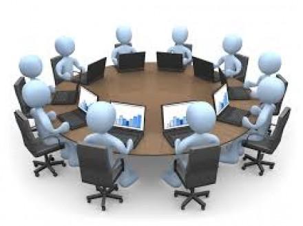 Планерное совещание прошло в Анапе.