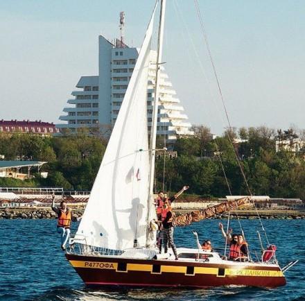 В Анапе покажут лучшие яхты и катера.