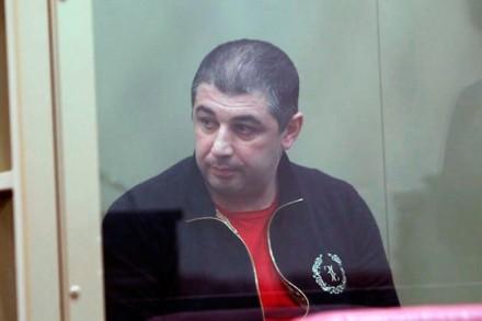 Сергея Зиринова и его банду признали виновными