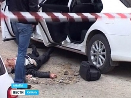 Вести из Ростова.