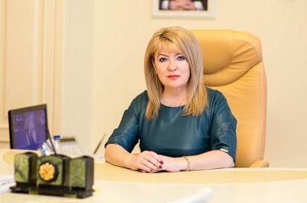 С.Яровая встретилась с представителями органов ТОС